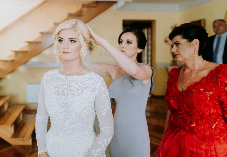przygotowania slubne, fotograf weselny